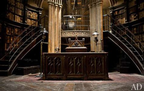 Gothic Home Decor Ideas by 21 Gorgeous Gothic Home Office And Library D 233 Cor Ideas