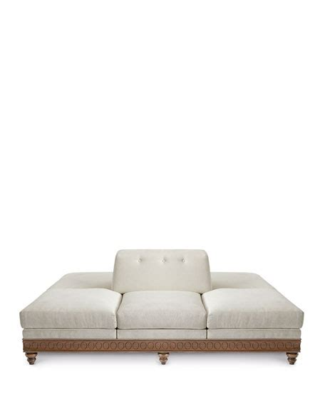 sided sofa furniture serena sided sofa