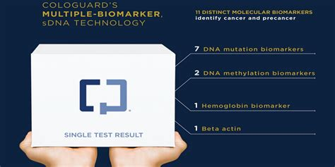 cologuard a new diy screening test for colorectal cancer
