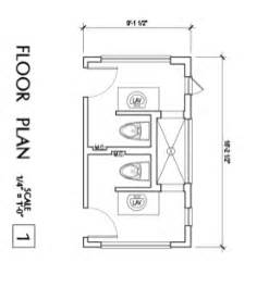 Narrow Master Bathroom Floor Plans by A Master Bath Renovation Inspired By Nature Paperblog