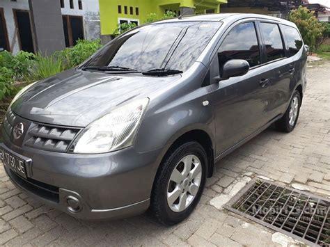 Jual Nissan Livina 2008 jual mobil nissan grand livina 2008 xv 1 5 di sumatera