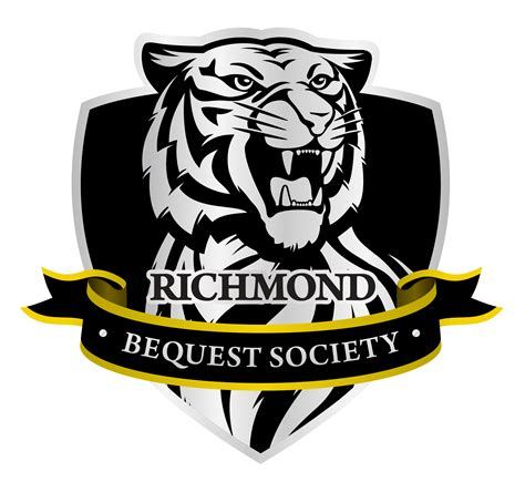 Richmond Search Richmond Bequest Society Richmondfc Au