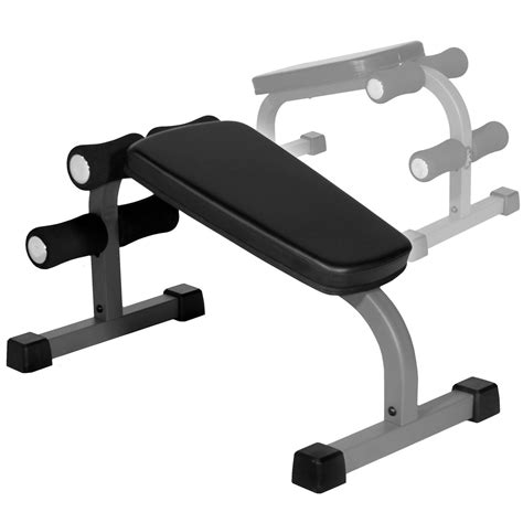 fitness gear ab bench xmark fitness mini ab bench xm 4415 incredibody