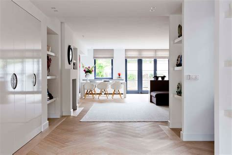 Amsterdam Interior Design by Amsterdam Residential Home By Sies Home Interior Design