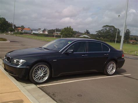2006 bmw 760i bmw 7 series 760li 2006 auto images and specification