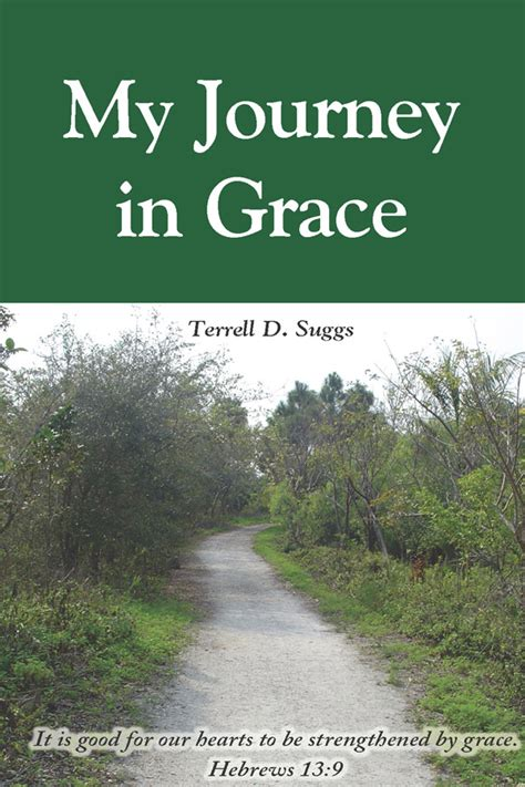 my journey books my journey in grace the press