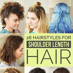 hairstyles for shoulder length hair buzzfeed face shapes face shape hair and hairstyles on pinterest