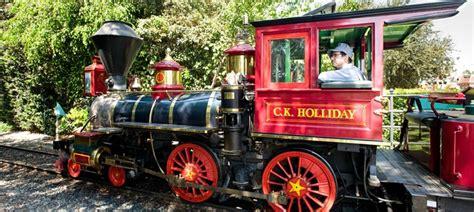 How To Build A Backyard Water Park Disneyland Christmas Train Idea 171 Dave Tavres