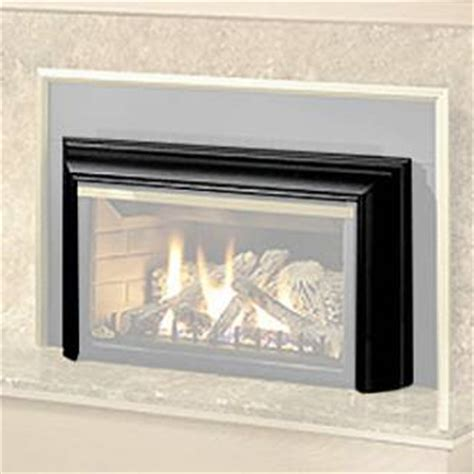 Fireplace Insert Trim Kit by Napoleon 3 Sided Trim Kit For The Inspiration Gas
