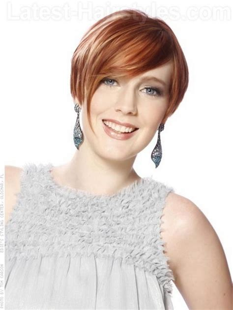 20 perfect hair styles for thin hair short layered haircuts fine hair