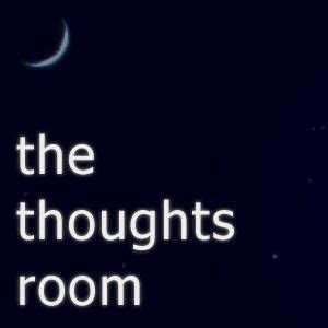 thoughts room what can you do with all of these thoughts that are overloading your brain empty them into the