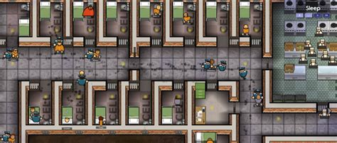 rather be playing prison architect a most uncomfortable game prison architect a must see 2013 pc game techspot