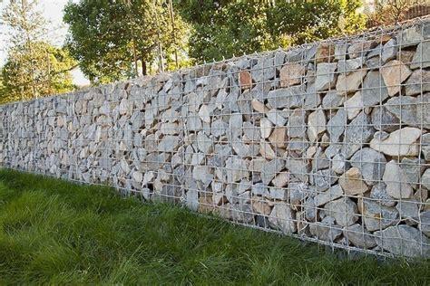 gabion wall bing images