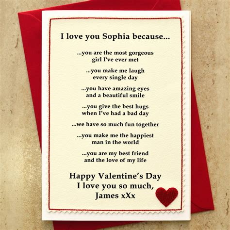 reasons to valentines day reasons i you valentines card by arnott cards