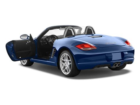 Porsche Boxster 2009 by 2009 Porsche Boxster Reviews And Rating Motor Trend
