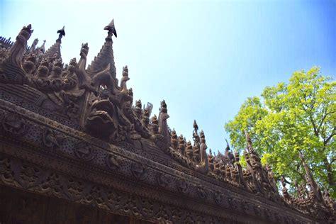 pin  arinya  mandalay city statue  liberty