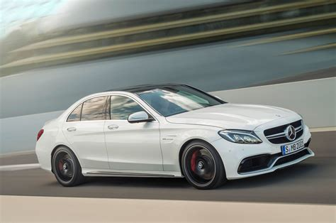 2015 mercedes c63 amg s review
