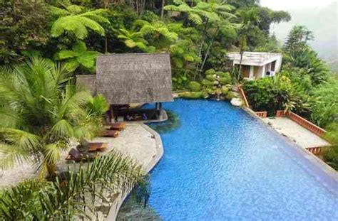 spa bandung 2017 daftar hotel terbaik di lembang geo outbound lembang