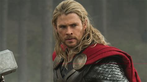 thor film age rating thor drops the hammer in new avengers 2 set photos youtube