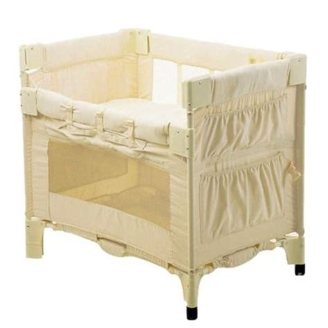 Best Co Sleeper For Newborn by Arm S Reach Mini Co Sleeper Bassinet 139 99 Best