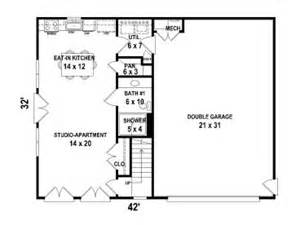shop floor plans with living quarters garage apartment plans two car garage apartment plan