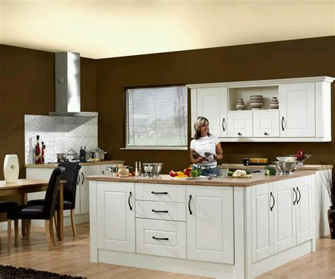 New Home Kitchen Design New Home Designs Modern Homes Ultra Modern