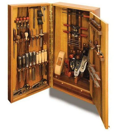 woodworking tool storage wall mounted tool cabinet plans nrtradiant