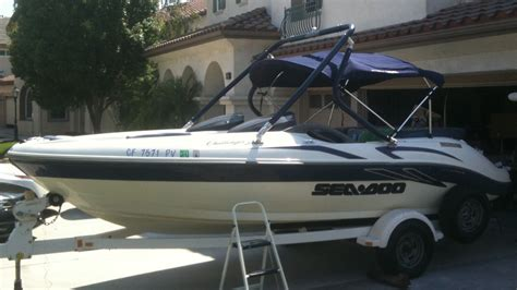sea doo jet boat wakeboard tower sea doo towers joystick wakeboard towers