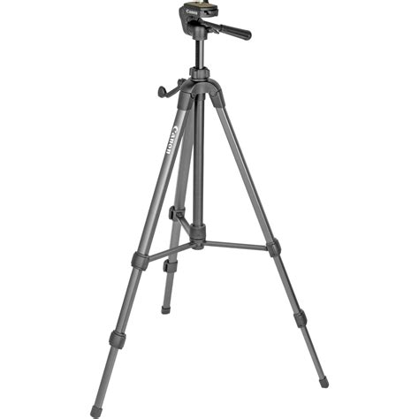 Tripod Canon canon deluxe tripod 300 with carrying 6195a006 b h photo