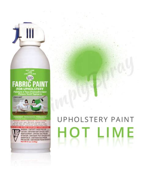 upholstery fabric dye spray hot lime fabric dye spray paint quick easy effective