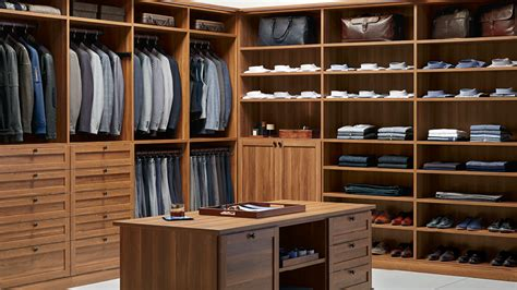 Closet Design by Custom Closets Custom Closet Design The Container Store
