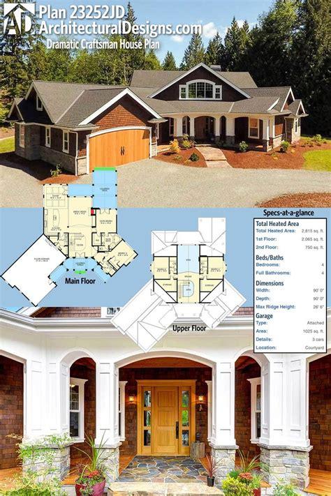 craftsman open floor plans apartments open bungalow floor plans craftsman open floor