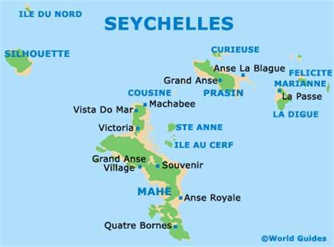 where is seychelles on world map seychelles maps and orientation seychelles africa