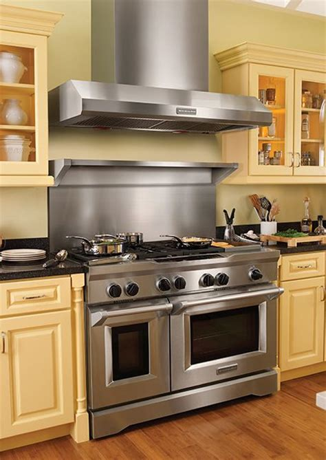 professional grade kitchen appliances best 25 double oven gas range ideas on pinterest gas