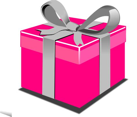 presents for birthday presents clipart best