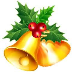 Christmas bells clip art clipart panda free clipart images