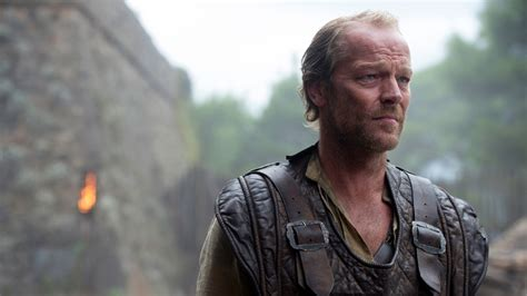 actor mormont game of thrones iain glen knows jorah is a romantic making game of thrones
