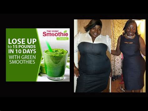 Janemukami Ten Days Detox by Ultimate Green Smoothie Cancer Aids Herpes Homophobic