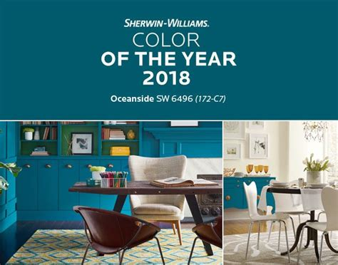sherwin williams oceanside 2018 color of the year 48 best oceanside sherwin williams 2018 color of the