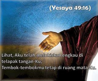 gambar kata kata rohani kristen