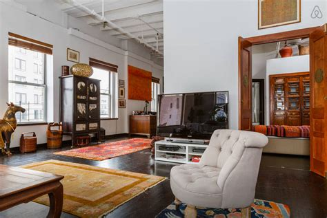 swanky airbnb penthouses   rent   night