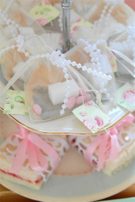 bridal shower tea favor ideas tea ideas for and adults themes decoration menu and more