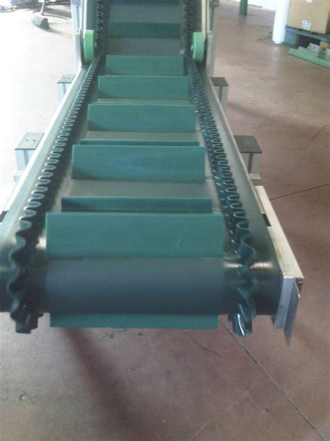 tappeto trasportatore produzione tappeti per nastri trasportatori casamia idea