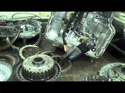 Jaguar X Type Automatic Gearbox Problems by How To Replace Ford Torque Restrictor Gearbox Mount