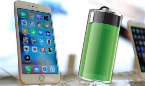 iphone  battery problems   check