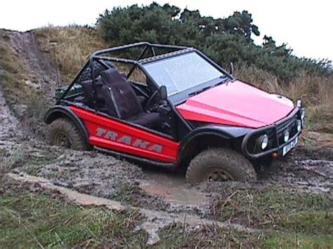 traka range rover