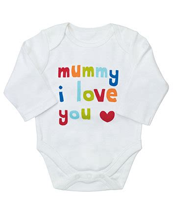 Bodysuit Mothercare 67 baby clothing gifts newborn gift sets from mothercare