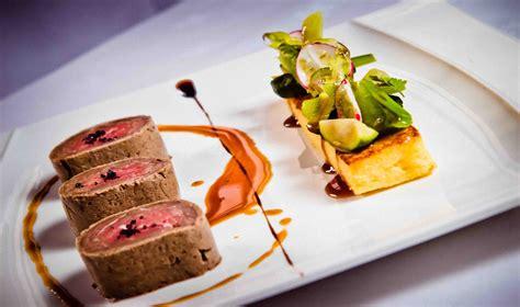 site de cuisine gastronomique restaurant gastronomique dijon les oenophiles h 244 tel