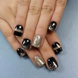 18 best happy new year nail art designs ideas amp stickers