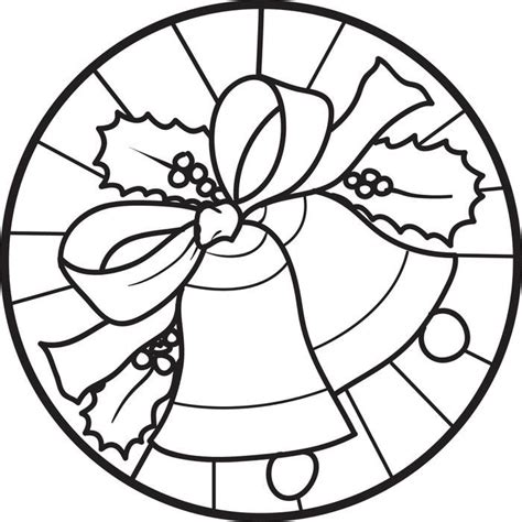 coloring pages of christmas bells coloring pages of christmas bells az coloring pages